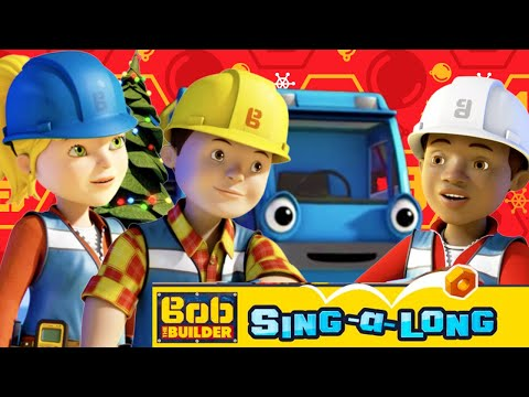 meet the team song bob builder