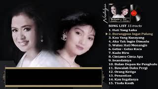 Betharia Sonata FULL ALBUM Special HATI YANG LUKA