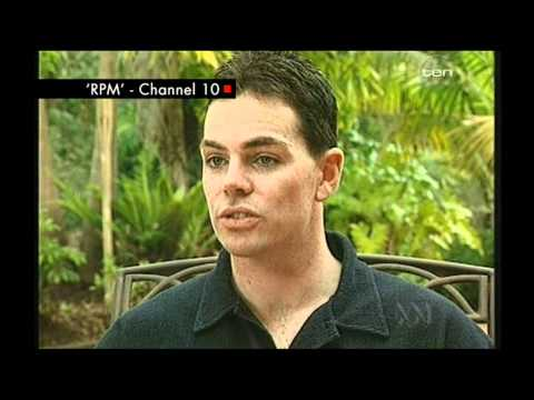 Australian Story - Craig Lowndes - A Red Hot Go