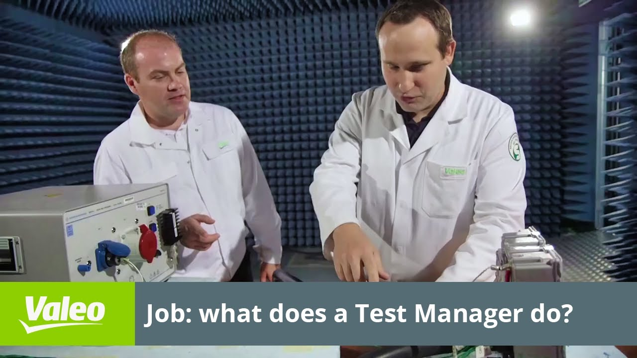 Automotive jobs & careers: Find a job or internship - Valeo
