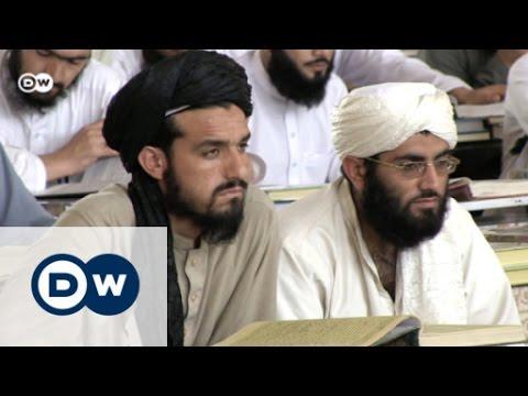 Jihad 101 - Taliban basic training in Pakistan | Journal Reporters