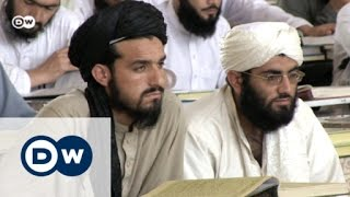 Jihad 101 - Taliban basic training in Pakistan | DW Documentary