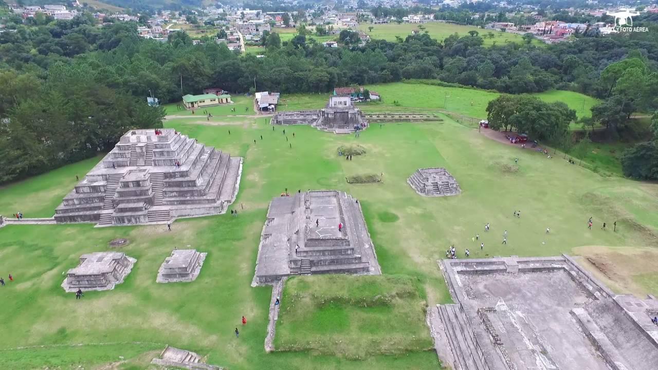 Image result for ruinas de zaculeu