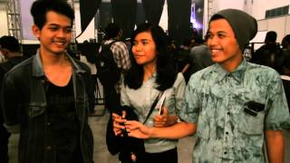 Video After SHOWCASE! JOGJA | INDIE CLOTHING CARNIVAL #Showcase2014 #ICC2014