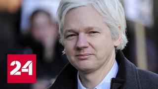 Освобождение Ассанжа: Джулиан выйдет - и снова сядет?