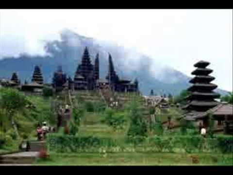 Tempat Wisata Paling Terkenal Di Bali Youtube