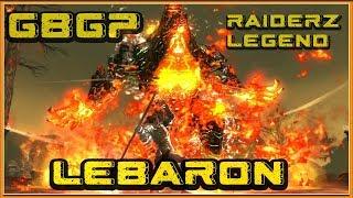 RaiderZ - Lebaron
