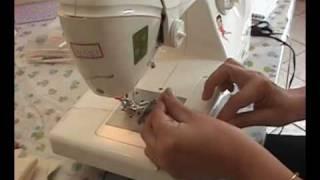 Para iniciantes em Costura a Máquina