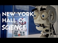 Trip to the New York Hall of Science