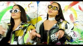 Video SiAngie Twins - Cardi (Official Video) download MP3, 3GP, MP4, WEBM, AVI, FLV Januari 2018