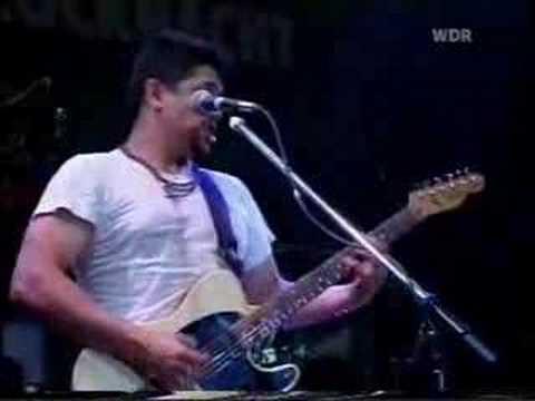 NOFX - Soul doubt (Live Rockpalast)