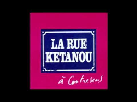 La Rue Ketanou: