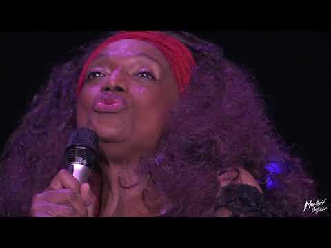 Jessye Norman - Les Chemins De L'amour  (Montreux Jazz Festival)