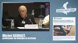Bébé mort de la rougeole en Allemagne : la réaction du professeur Michel Georget