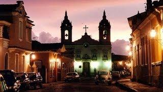 300 anos - Vila de São João del-Rei