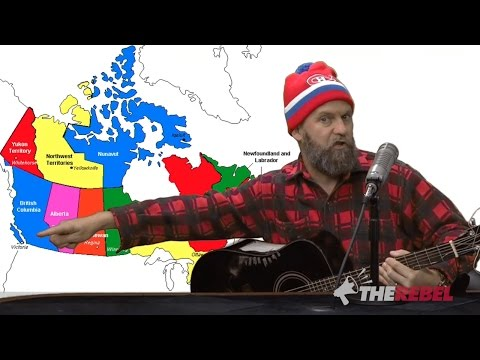 Thumbnail: How To Move To Canada (If Trump Becomes President)