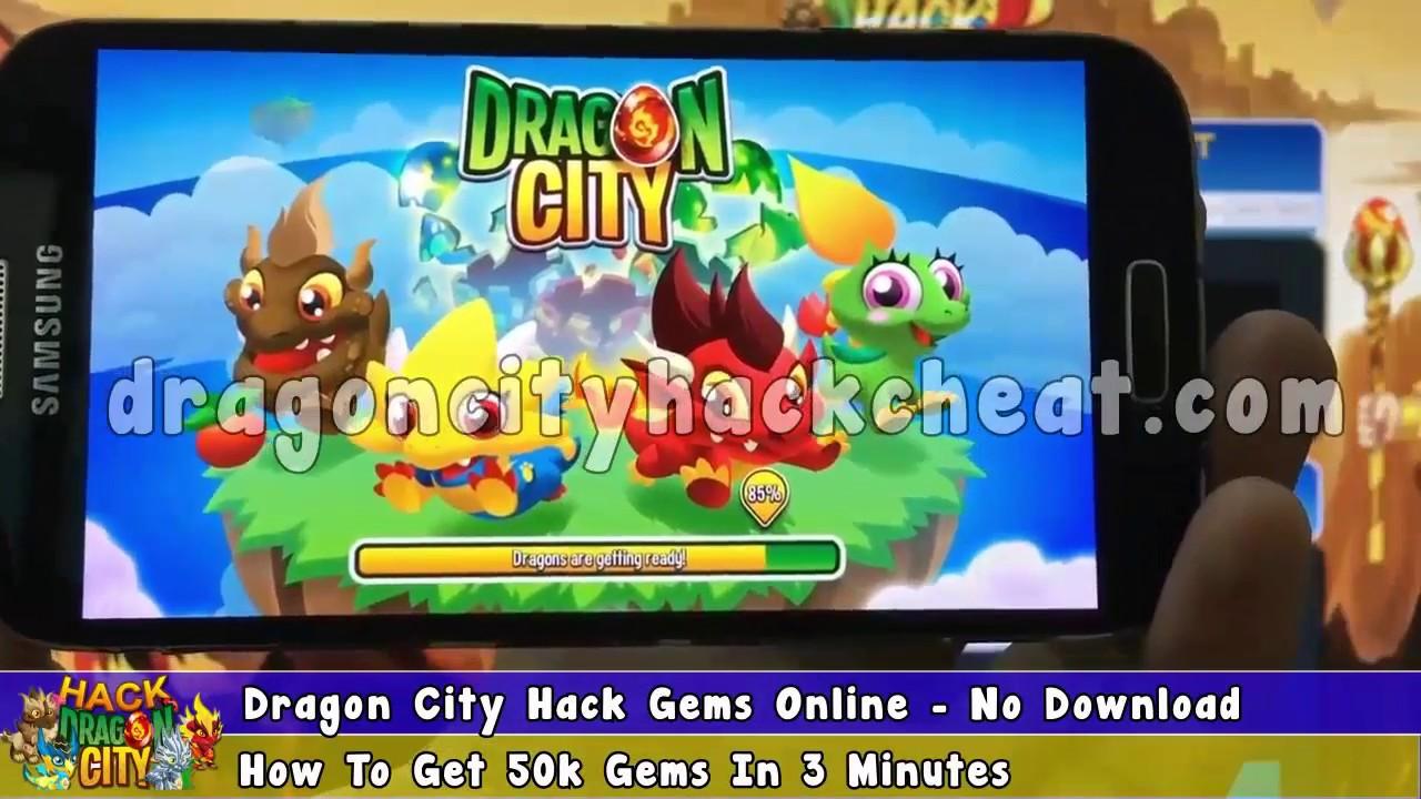 dragon city ios hack no survey