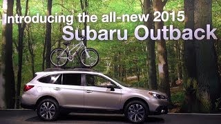Outback: 2014 New York International Auto Show