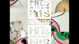 Hess Is More - Yes Boss (The Revenge mix)