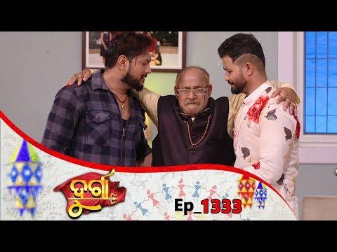 Durga | Full Ep 1333 | 16th Mar 2019 | Odia Serial – TarangTV