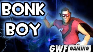 Team Fortress and Friends: VSH Bosses: Bonk Boy!