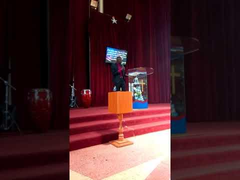 preaching the word: Now Listen@ KeMU CF