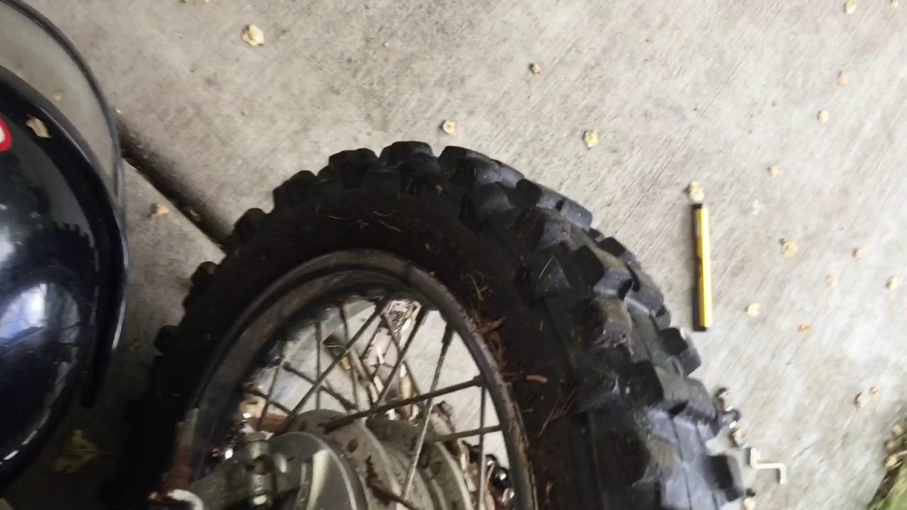 how to fix a razor dirt quad [ 1280 x 720 Pixel ]