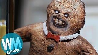 ¡Top 10 de Películas de Terror que INTENTARON Hacerte Temer a Cosas Estúpidas!