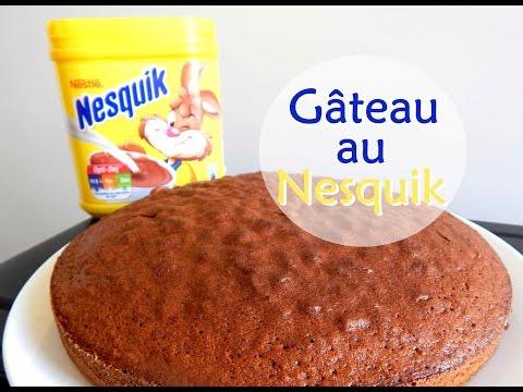 gâteau-au-nesquik-|-ellie-pâtisserie