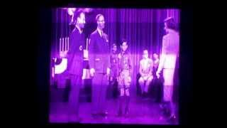 Eagle Scout Presentation scene from movie 'Room for One More' (1952) Cary Grant.