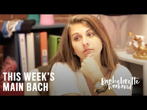 Bachelorette Weekend on CMT | This Week's Main Bach Is…
