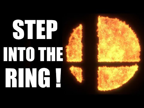 🔴[LIVE] Super Smash Bros. Ultimate [STEP INTO THE RING!] thumbnail