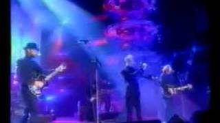 Bee Gees Brit Awards 1997