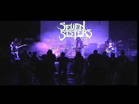 Seven Sisters (UK) - Live at Brofest(UK) #3