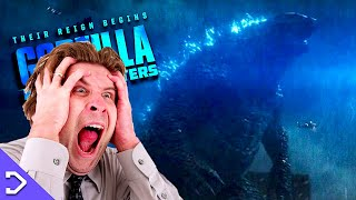 Why Fans Are FREAKING OUT Over Godzilla RUNNING! - King Of The Monsters