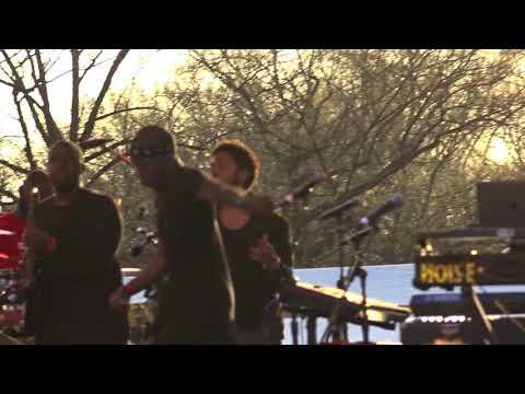 JUSSIE SMOLLETT LIVE(JAMAL EMPIRE) WASH. DC EMANCIPATION DAY