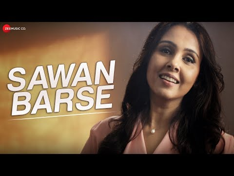 Sawan Barse - Official Music Video | Suchitra Krishnamoorthi | Surya Vishwakarma