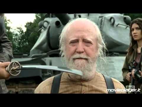 The Walking Dead: le 10 scene più scioccanti della serie