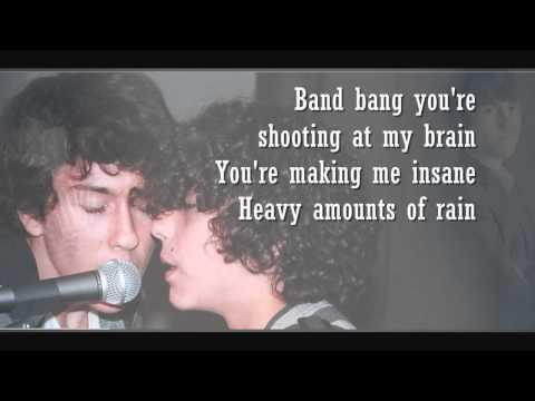 Nat & Alex Wolff Black Sheep  Colorful Raindrops  +Lyrics *Studio Version*