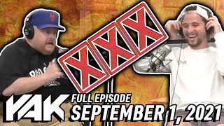 KB & Frank Finally Address Their Beef... Over A Game Of Family Feud!   The Yak 9-1-21