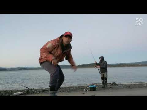 part 3 fishing