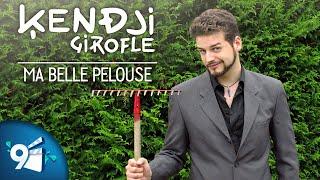 """Kendji Girofle - Ma Belle Pelouse (Parodie """"Andalouse"""")"""