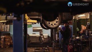 видео Ремонт автомобилей в Москве - ремонт авто в автосервисе