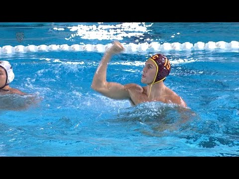Recap: No. 3 USC men's water polo bests No. 2 California