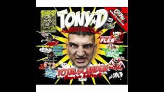 Tony-D - Auf und Ab feat.Sido [HD]