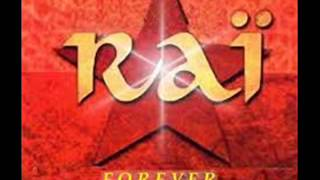 Compilation Raï Oriental