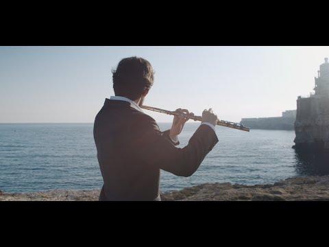 ENNIO MORRICONE: CINEMA PARADISO -  LEONARDO GRITTANI, Flute