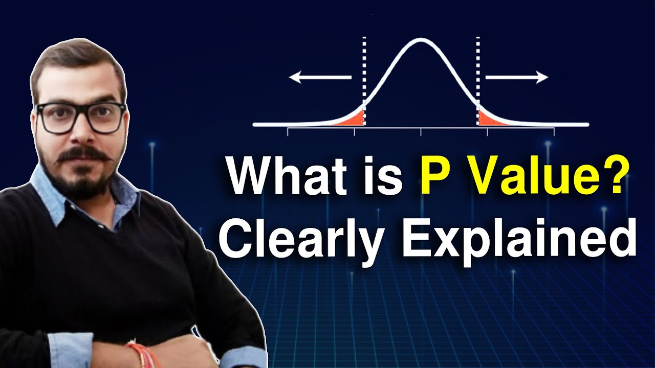What Is P Value In Statistics In Simple Language?