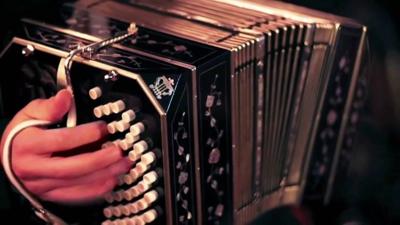Virtual Tango Bandoneon VST plugin: La Cumparsita  Harmodion & Akkordica  VST VST3 Audio Unit KONTAKT