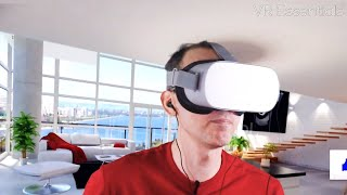 Welcome to VR Essentials, and thank you for watching the beginners ...